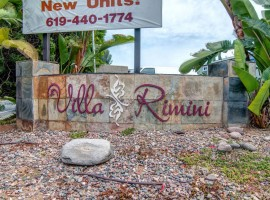 Villa Rimini - 725 Washington Height Road - 1 & 2 Bedroom