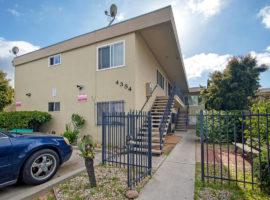 4354 40th Street San Diego